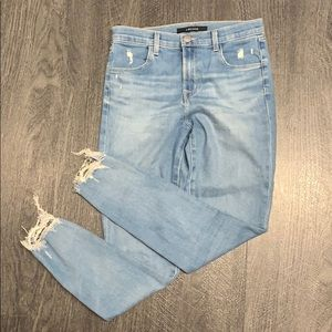 NWOT J Brand Jeans